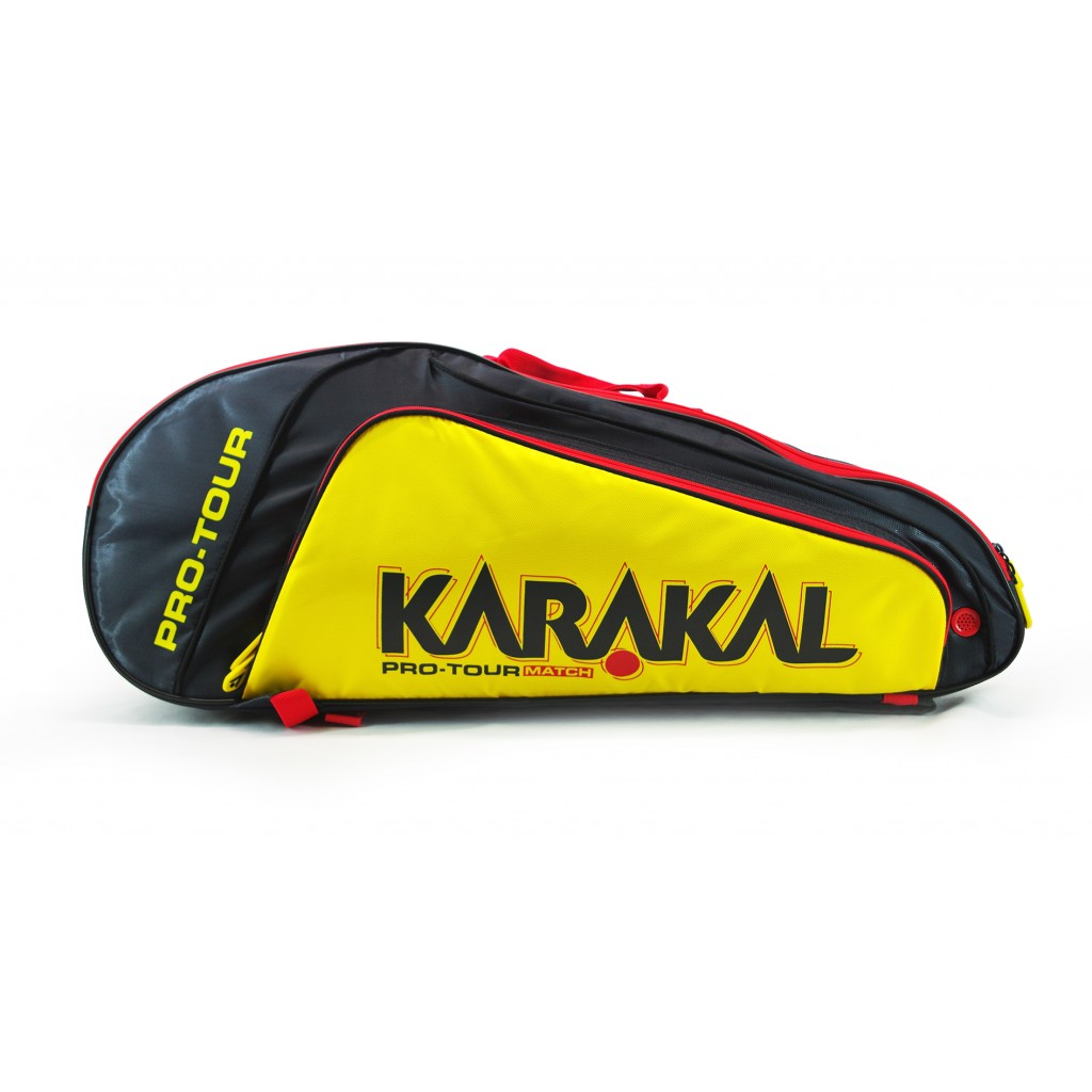 Racketball SQ57 Racket Bags