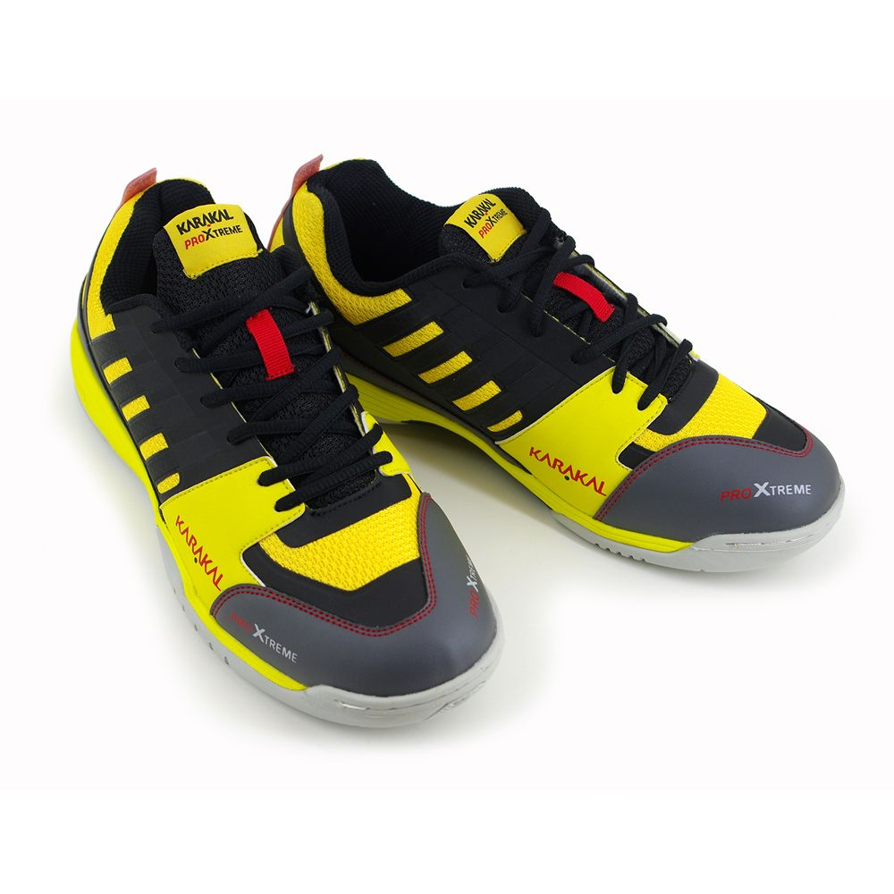 Racketball SQ57 Shoes