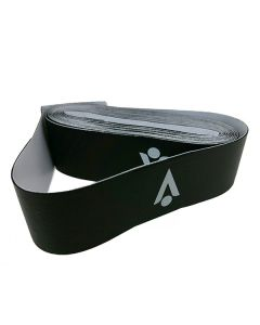 Karakal Black Extra Wide Racket Head Protection Tape