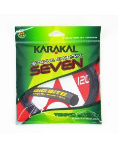 Karakal Big Bite HEP Seven 120 Tennis Strings