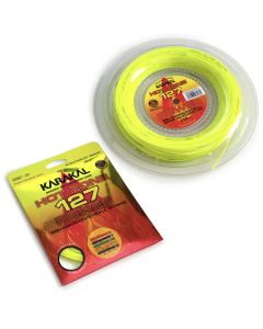 Karakal Hot Zone 127 Power Racketball SQ57 String