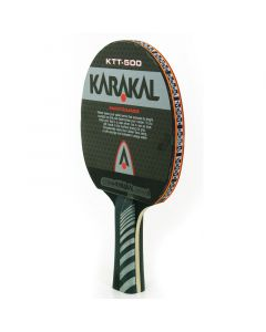 KTT 500 Table Tennis Bat
