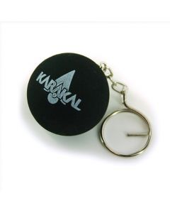 Karakal Squash Ball Key Ring