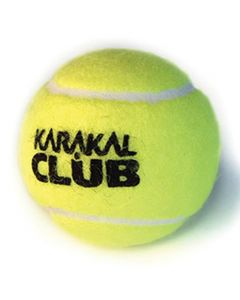 Karakal Club Tournament Tennis Balls