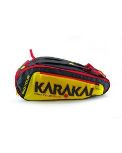 Pro Tour Comp, 9 Racket Bag