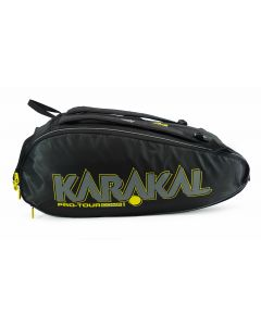 Karakal Pro Tour 2.0 Comp Racket Bag