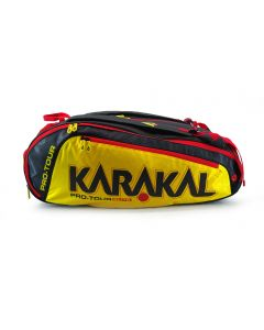 Pro Tour Elite, 12 Racket Bag