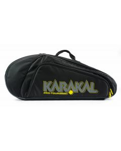 Karakal Pro Tour 2.0 Match Racket Bag