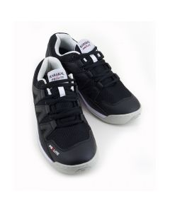 New Karakal Prolite Classic Black Court Shoe