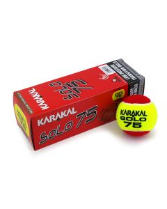 Karakal Solo 75 Transition Tennis Balls