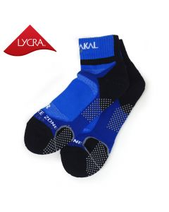 Karakal Mens X4-Technical Ankle Sock - Blue