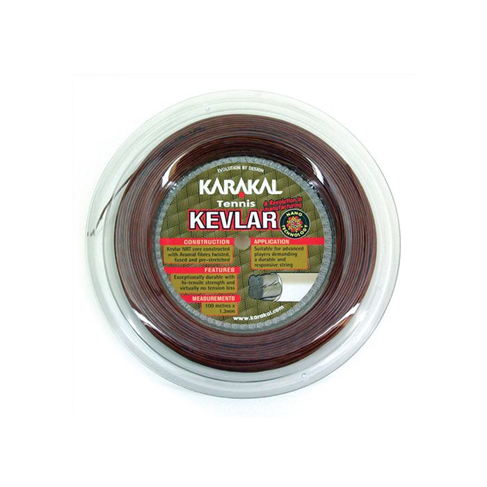 Karakal Kevlar Tennis Strings