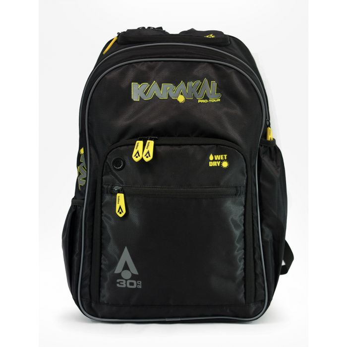 Karakal Pro Tour 30 2.0 Backpack