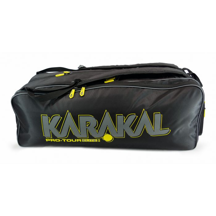 Karakal Pro Tour 2.0 Elite Racket Bag