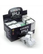 Karakal PU Super Grip White - Box of 24