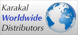 Karakal Worldwide Distributors