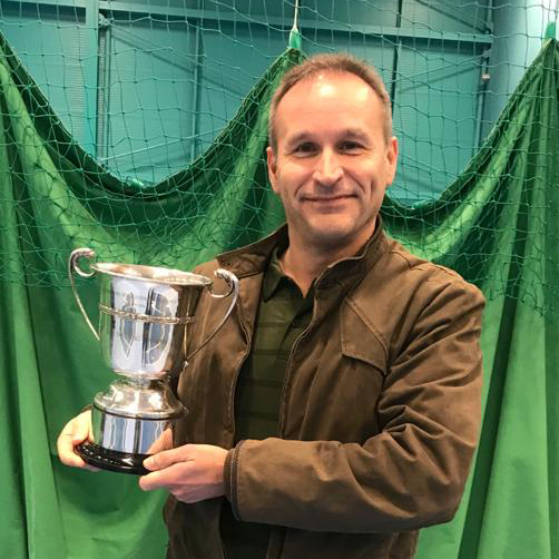 Triple Success at the Scottish Masters