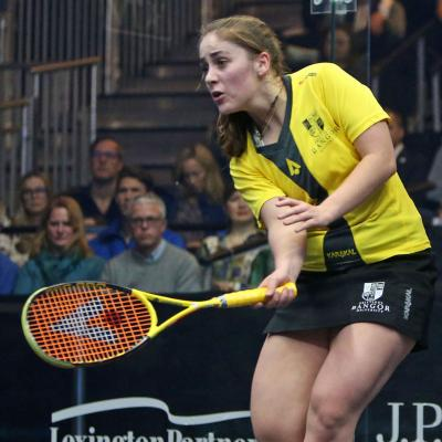 Karakal Stars Seeking Success in San Francisco