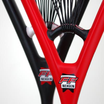The New Karakal Core Squash Racket Series