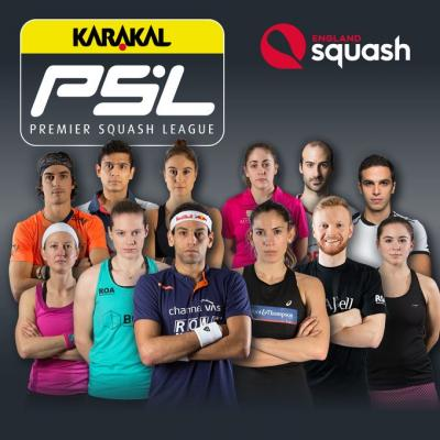 Karakal are PSL Title Sponsors
