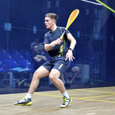 Career High for Emyr