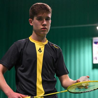 Karakal Young Guns Head to Espoo