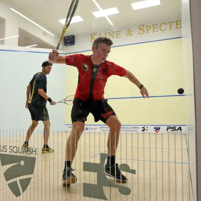 Greg Claims 10th PSA Tour Title