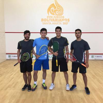 Karakal Worldwide Sponsorship