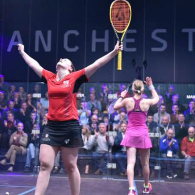 Tesni, Back to Defend British Title