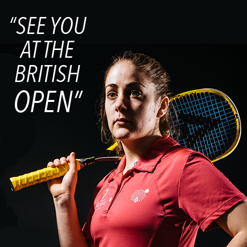 2018 Allam British Open