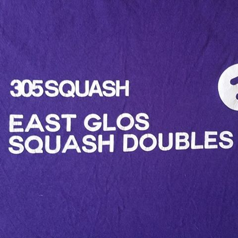 The East Glos Doubles Tournament