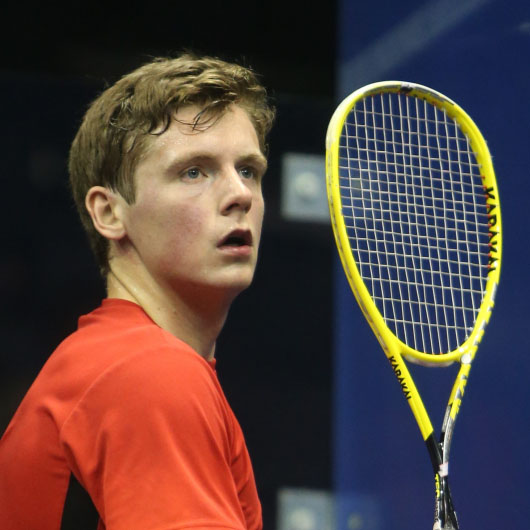Lobban enjoying life on tour