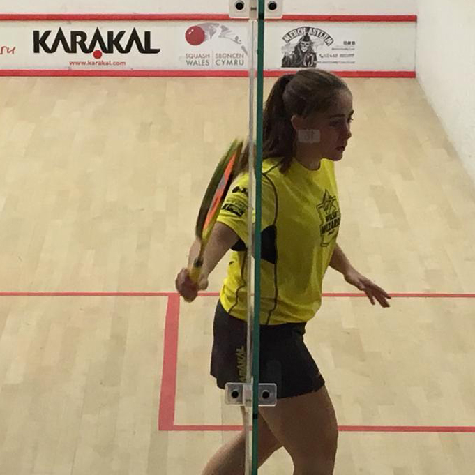 Karakal sponsored Welsh Wizards Win!