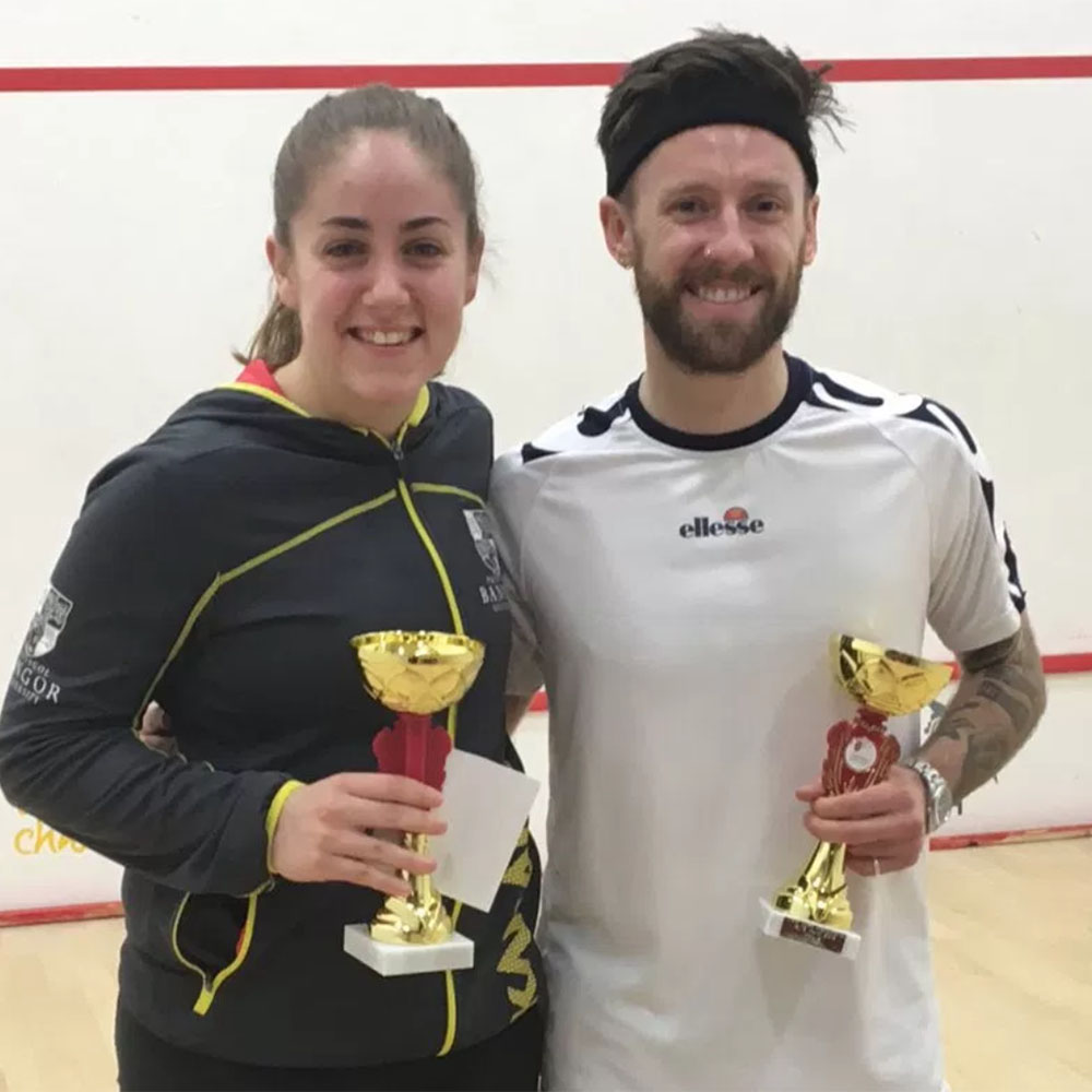 2019 Karakal Welsh National Championships