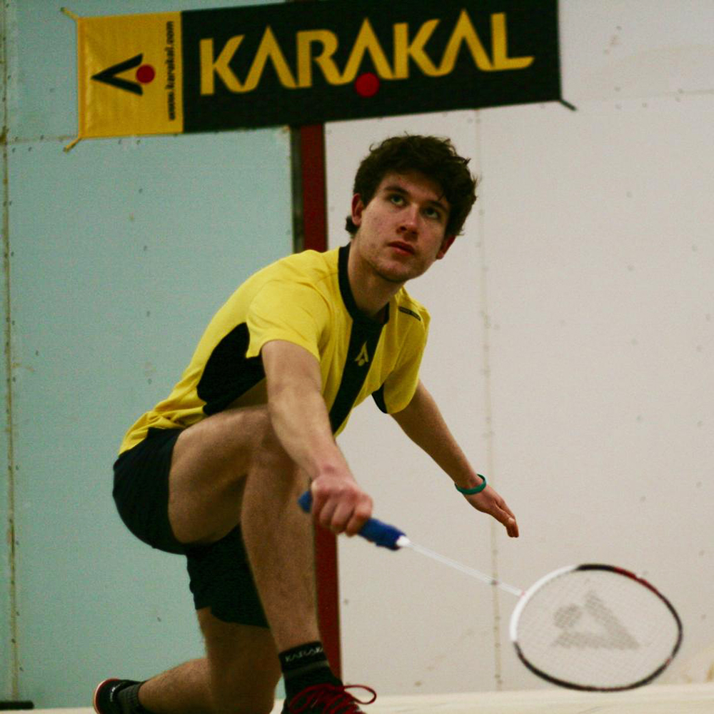 Ethan Rose Karakal Competition